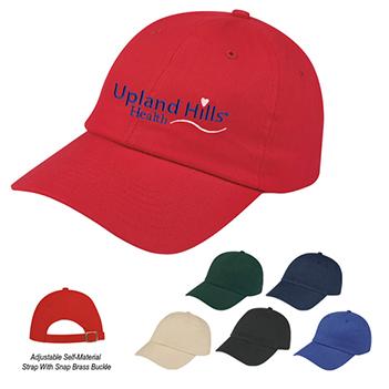 Adjustable Bendable Baseball Cap - Apparel