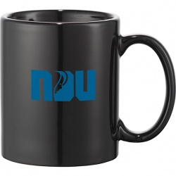 1st Prize Colored 11 oz. Ceramic Mug