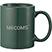 1st Prize Colored 11 oz. Ceramic Mug - Mugs Drinkware