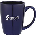 12 oz. Bistro Ceramic Mug