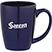 12 oz. Bistro Ceramic Mug - Mugs Drinkware