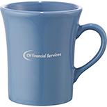 14 oz. Zander Ceramic Mug