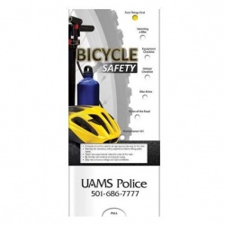 Bicycle Safety Slider