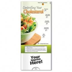 Controlling Your Cholesterol Pocket Slider