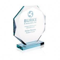 Small Octagon Award