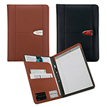 Genuine Leather Folio