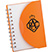 The Reporter Spiral Notebook - Padfolios, Journals & Jotters