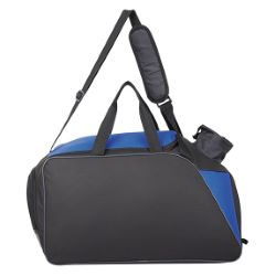 Duffel with Cooler