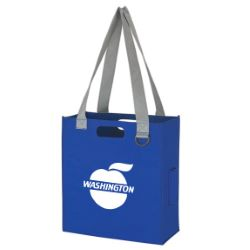 Non-Woven, Water Resistant Dual Handle Bag