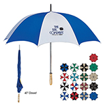 60 Arc Golf Umbrella