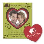 Heart Picture Frame Magnet