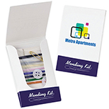 Matchbook Sewing Kit