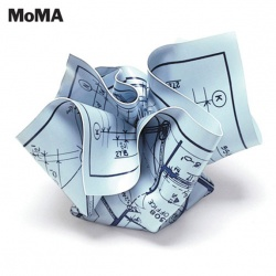 MoMA the Museum of Modern Art Architect Paperweight