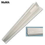 MoMA, The Museum of Modern Art Airplane Ruler-Paperweight