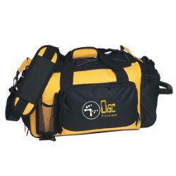Competitor Sports Duffel Bag