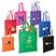 "22"" Handle Colored Shopper - Bags"