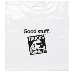 22 x 24 x 5 Die Cut Handle Bag