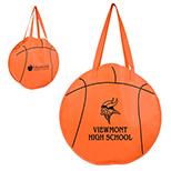 Non-Woven Basketball Tote