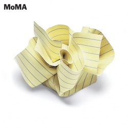 MoMA The Museum of Modern Art Legal Paperweight