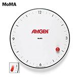 MoMA The Museum of Modern Art Tmesphere Clock