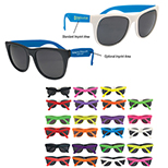 EcoSmart Hip Rubberized Sunglasses