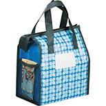 Small Laminated Non-Woven Lunch Bag