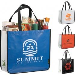 Non-Woven Laminated Large Shopper Tote Bag