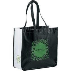 Non-Woven Laminated Large Shopper Tote Bag