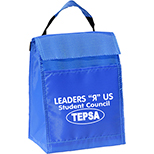 210D Poly Insulated Lunch Bag