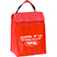 210D Poly Insulated Lunch Bag - Bags