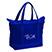Solid Color Classic Natural Canvas Boat Bag - Bags