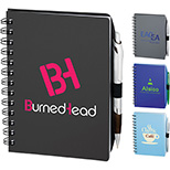 The Admin Notebook