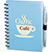 The Admin Notebook - Padfolios, Journals & Jotters