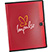 Letter Size Plastic Padfolio - Padfolios, Journals & Jotters