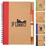 The EcoSmart Journal with Pen