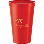Game Time 22 oz. Stadium Cup