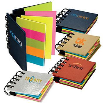 Four Page Sticky Book - Awards Motivation Gifts