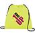 Evergreen Drawstring Backpack - Bags