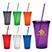 Double-Wall Tumbler BPA Free - Mugs Drinkware