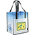 Laminated Non-Woven Tote with Front Pocket - Bags