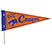 """7"""" x 16"""" Board Stock Sports Pennant - Outdoor Sports Survival"""