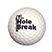 I'd Rather Be Golfing Stress Ball - Puzzles, Toys & Games