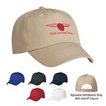 Uniform Unstructured Crown Cap