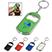 Flashlight Bottle Opener Key Chain Combo - Travel Accessories & Luggage