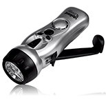 3-in-1 Emergency Flashlight Combo