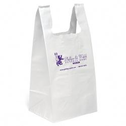 Jumbo Bottom Bag
