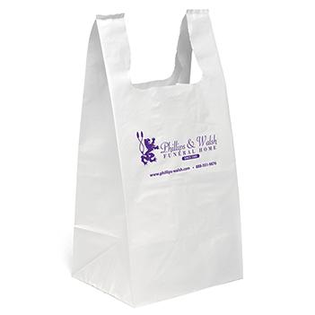 Jumbo Bottom Bag - Bags