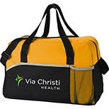 The Verve Duffel Bag