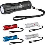 Wrist Wrap LED Flashlight