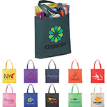 Lightweight Trade Show Tote